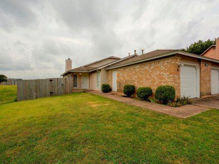 SOLD – 12200 Tyson Cv, Austin, TX 78758 – Village at Walnut Creek
