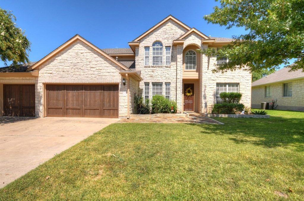 Sold – 19910 Kennemer Dr, Pflugerville, TX 78660 – Meadows of Blackhawk