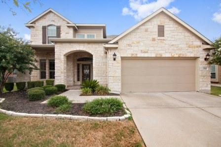 Sold – 2916 Barley Field, Pflugerville, TX 78660 – Falcon Pointe