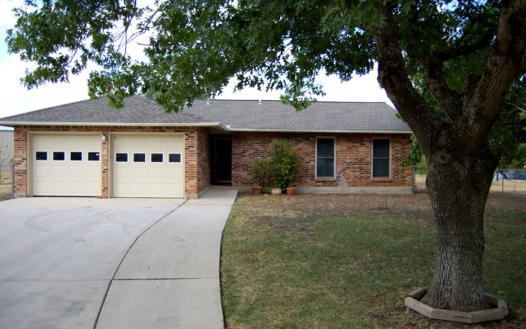 Sold – 406 Hidatsa St, Buda, TX 78610 – Sequoyah