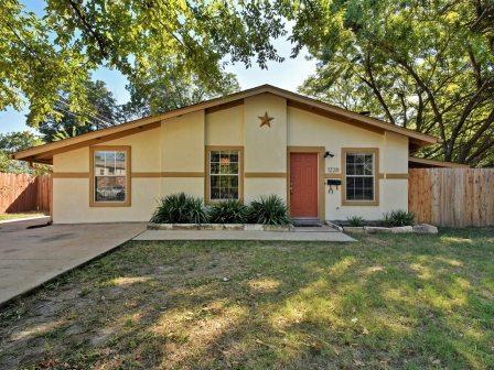 SOLD – 1228 Broadmoor Dr, Austin, TX 78723 – Windsor Park