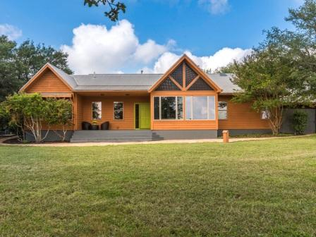 SOLD – 13005 Winding Creek Rd, Austin, TX 78736 – Fitzhugh Ranch