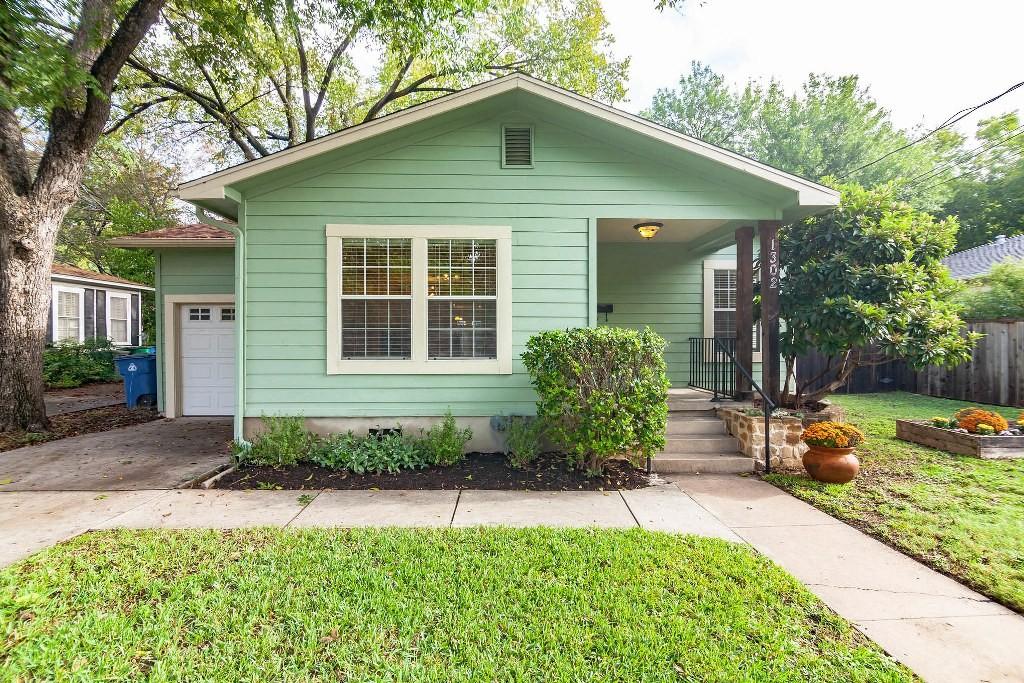 SOLD – 1302 Justin Ln, Austin, TX 78757 – Crestview