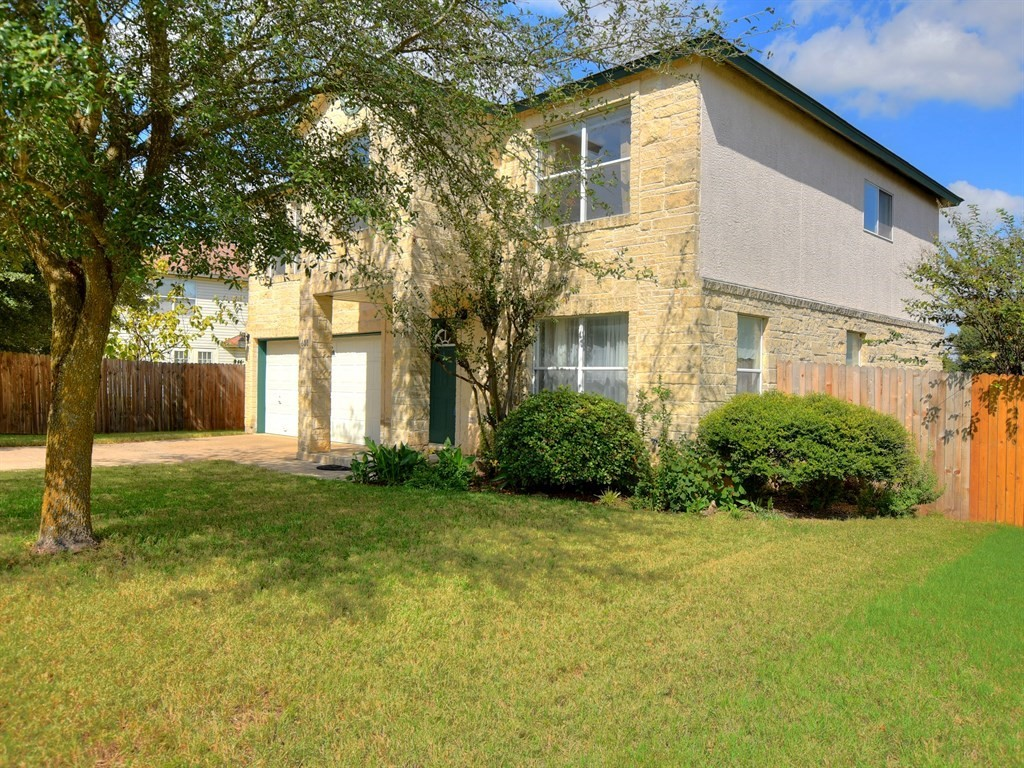 SOLD – 608 Betterman Dr, Pflugerville, TX 78660 – Springbrook