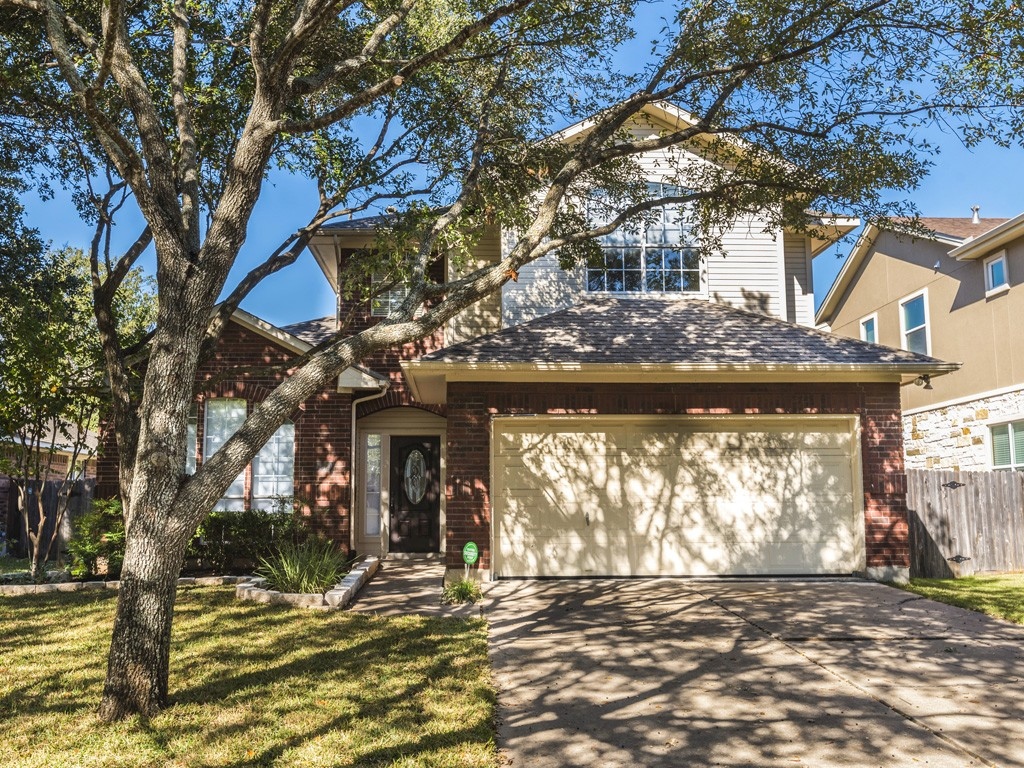 SOLD – 1821 Dapplegrey Ln, Austin, TX 78727 – Scofield