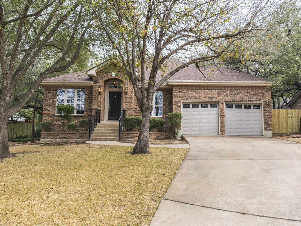 SOLD – 11005 South Bay Ln, Austin, TX 78739 – Circle C
