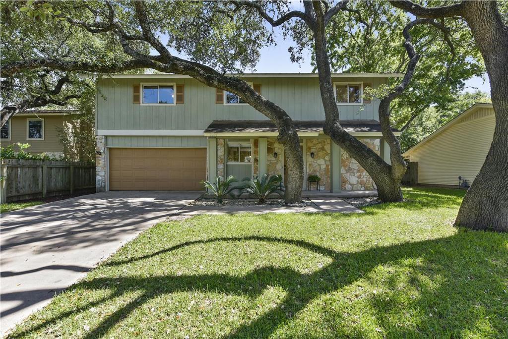 SOLD – 2201 Lear Ln, Austin, TX 78745 – Southwest Oaks