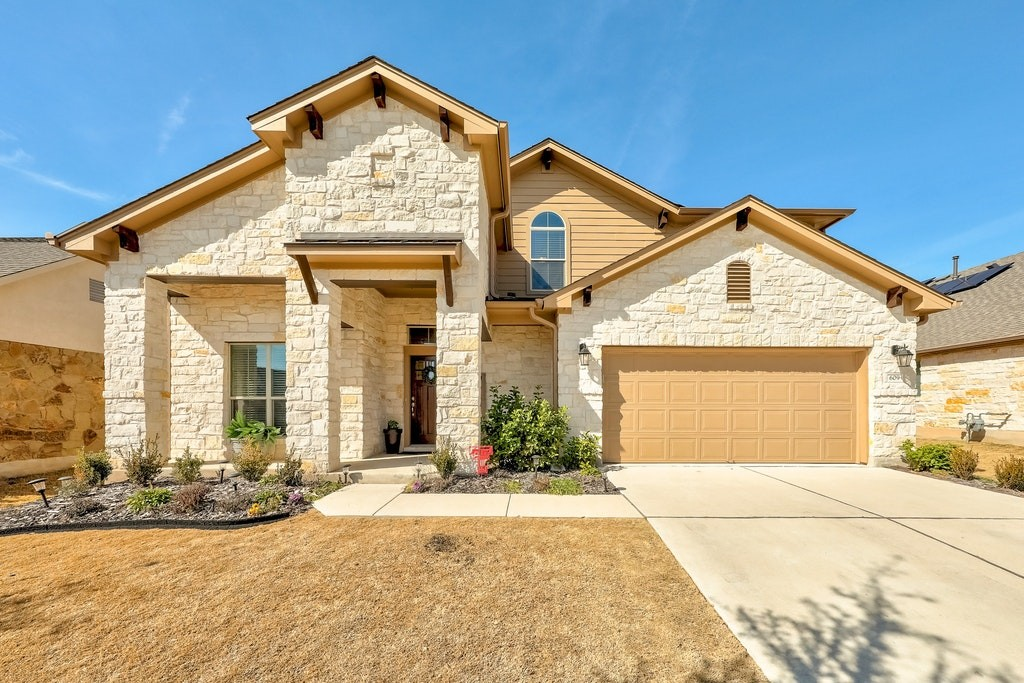 SOLD – 609 Sawyer Trl, Leander, TX 78641 – Northside Meadow