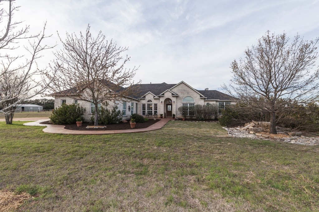 SOLD – 751 Silver Creek Dr, Leander, TX 78641 – Silver Creek Ranch