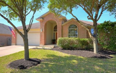 SOLD – 11513 Misty White Dr, Austin, TX 78717 – Avery Ranch