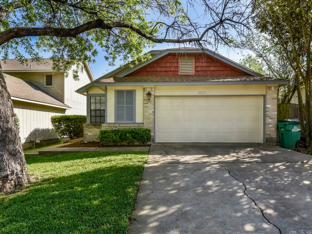 SOLD – 14456 Robert I Walker Blvd, Austin, TX 78728 – Wells Branch