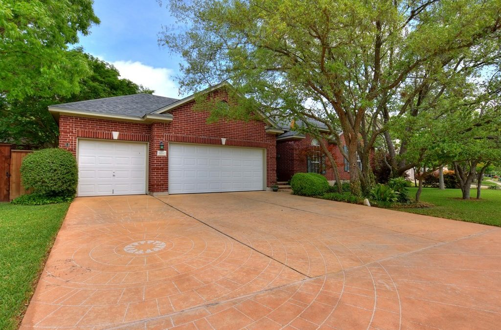 SOLD – 16542 Avaranche Way, Round Rock, TX 78681 – Cat Hollow