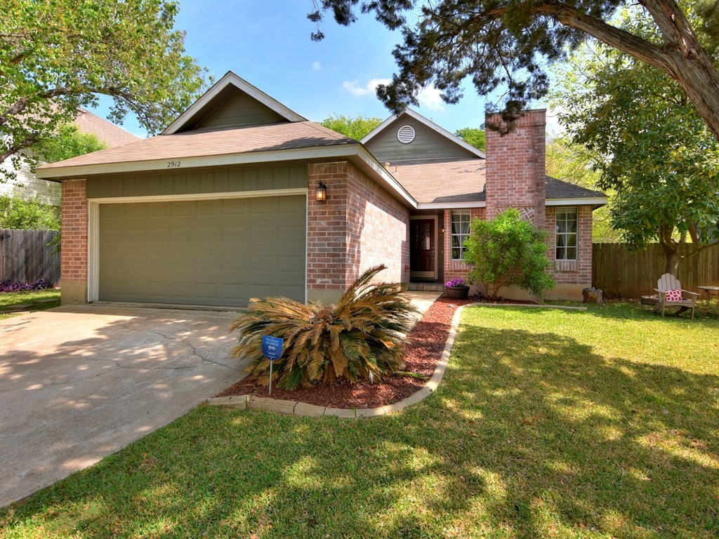 SOLD – 2912 Wadsworth Way, Austin, TX 78748 – Tanglewood Forest