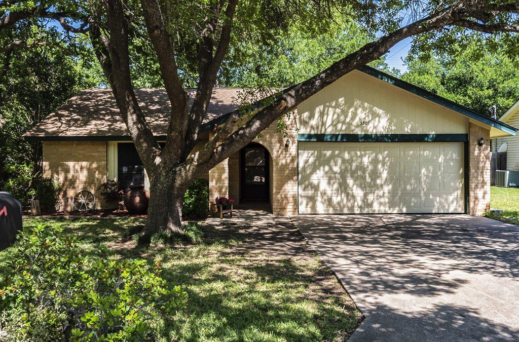 SOLD – 3301 Valley Pike Rd, Cedar Park, TX 78613 – Shenandoah