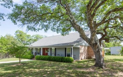 SOLD – 1200 S Rainbow Ranch Rd, Wimberley, TX 78676 – Rainbow Ranch