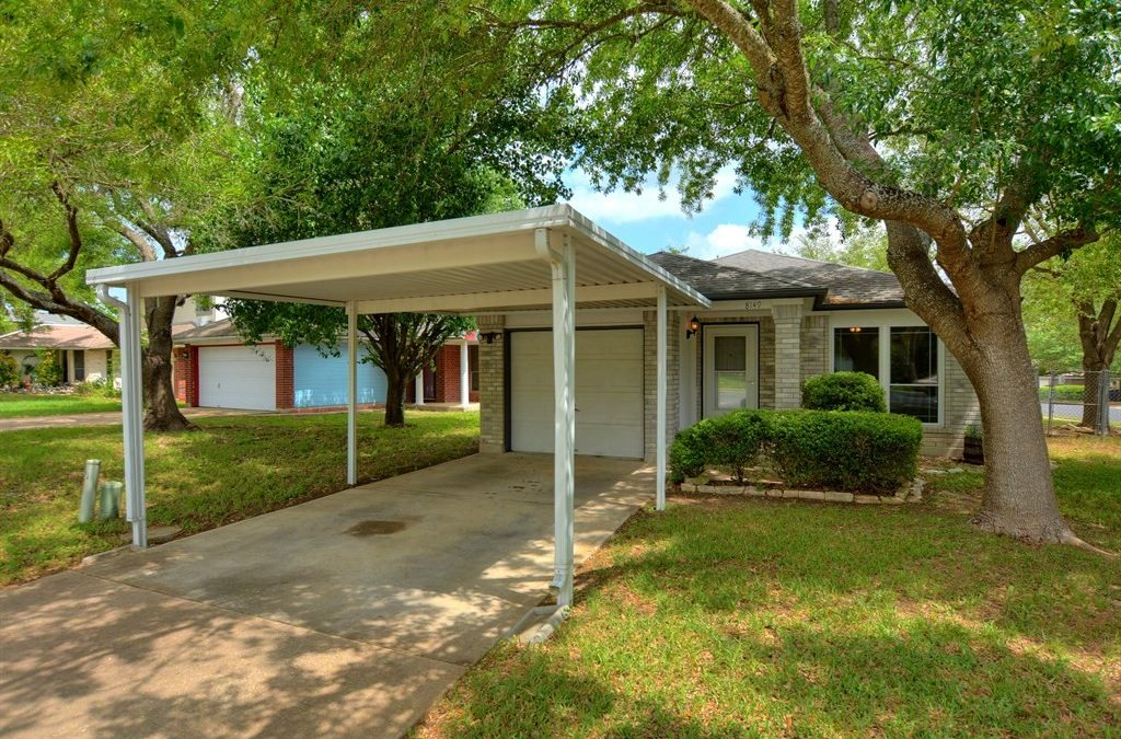 SOLD – 8149 Tockington Way, Austin, TX 78748 – Parkwood