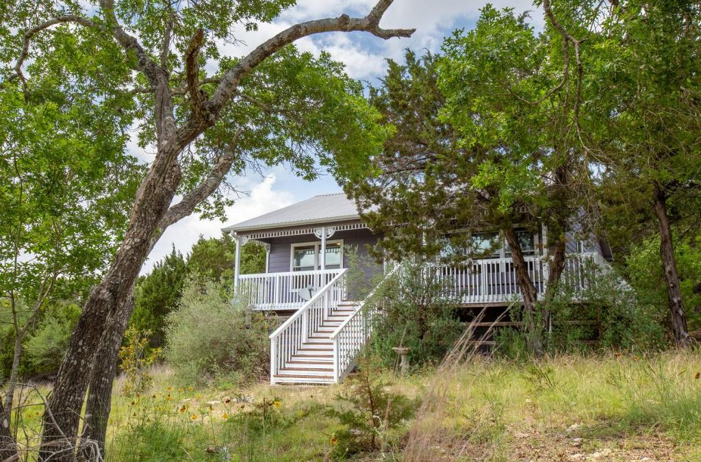 SOLD – 1076 Lakeside Dr, Wimberley, TX 78676 – Hill Country Ranches