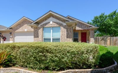 SOLD – 13412 Indian Oak Bend, Manor, TX 78653 – Carriage Hills