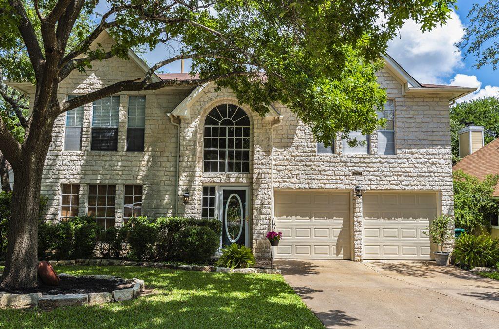 1707 Palmetto Dr, Cedar Park, TX 78613 – Anderson Mill West