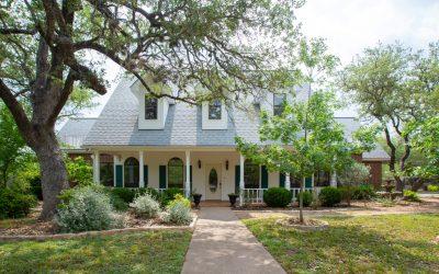 2301 River Rd, Wimberley, TX 78676 – River Meadows Estates