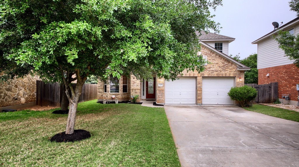 SOLD – 2408 National Park Blvd, Austin, TX 78747 – Parkside at Slaughter Creek