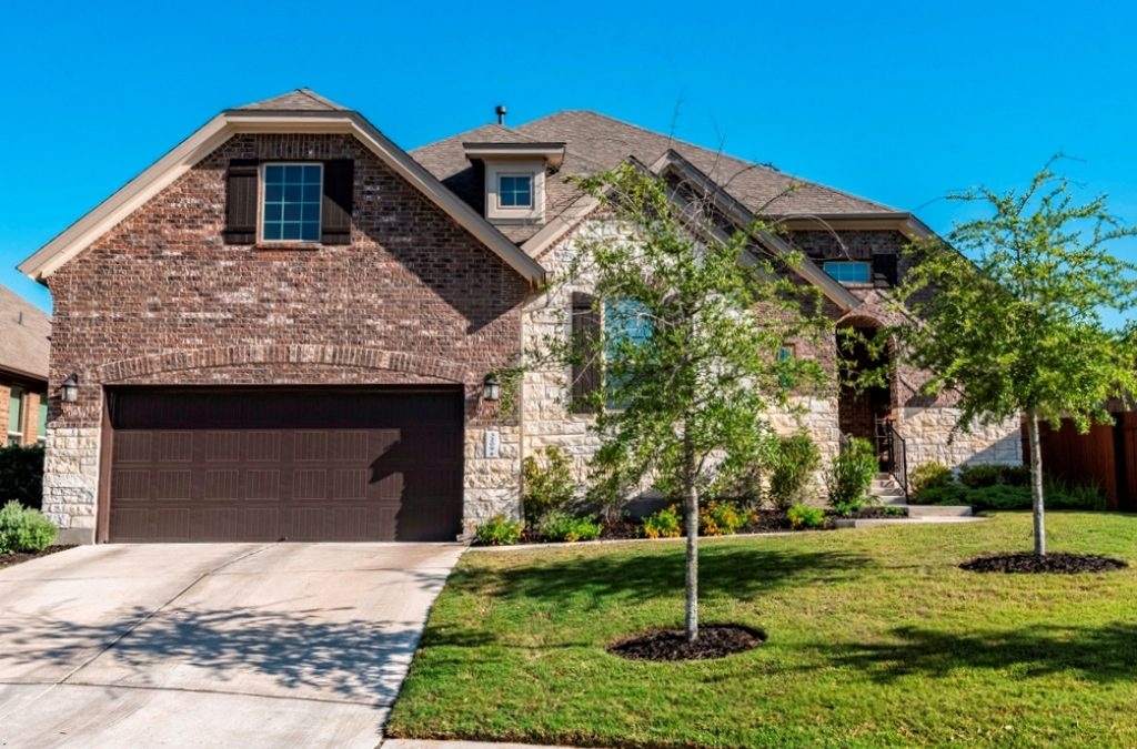 SOLD – 3209 Winged Elm Dr, Cedar Park, TX 78613 – Reserve at Twin Creeks