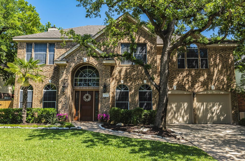 SOLD – 4054 Honey Bear Loop, Round Rock, TX 78681 – Vista Oaks