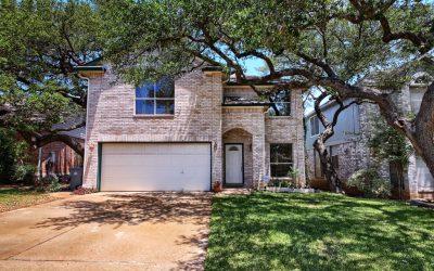SOLD – 5812 Kayview Dr, Austin, TX 78749 – Village at Western Oaks