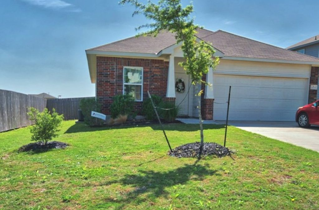 SOLD – 113 Exeter Cv, Kyle, TX 78640 – Kensington Trails