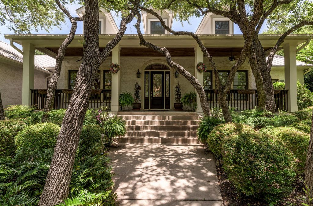 SOLD – 8708 Mendocino Dr, Austin, TX 78735 – Barton Creek