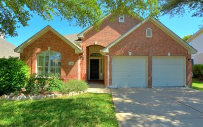 SOLD – 13524 Oregon Flats Trl, Austin, TX 78727 – Scofield Farms