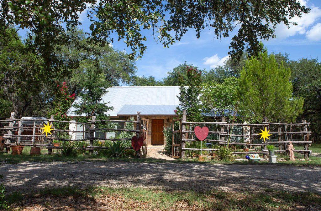 SOLD – 200 Windmill Oaks Dr, Wimberley, TX 78676 – River Oaks of Wimberley
