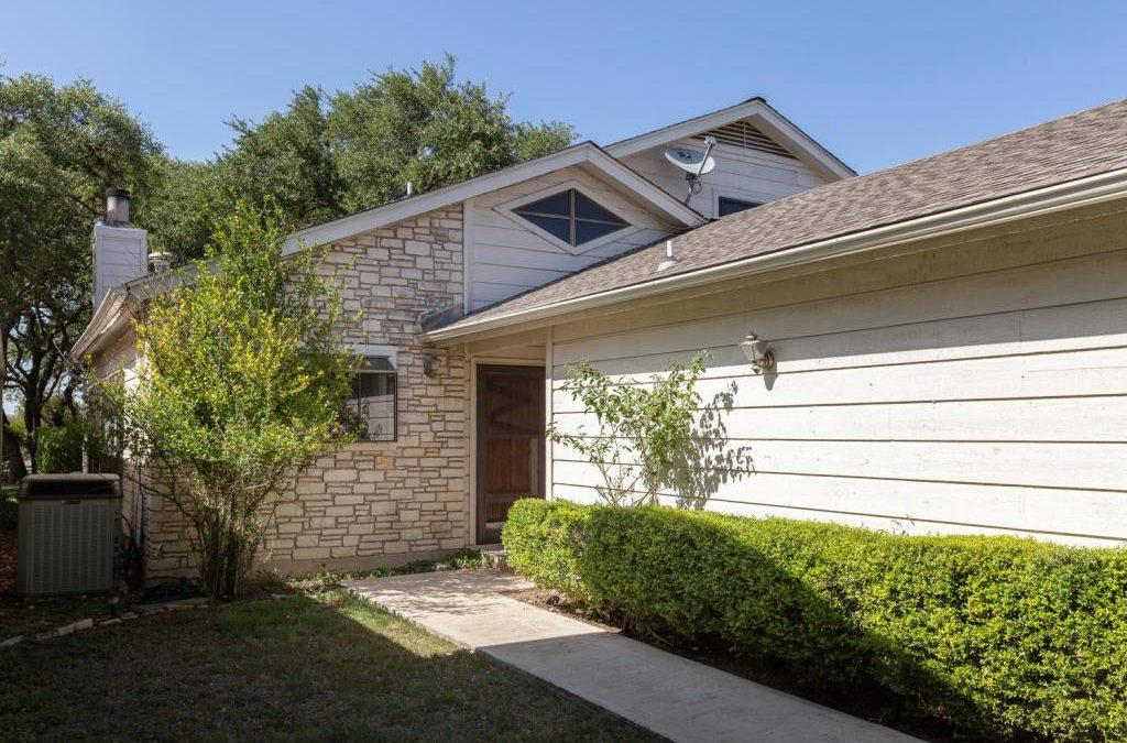 206 Overlook Ct, Wimberley, TX 78676 – The Overlook