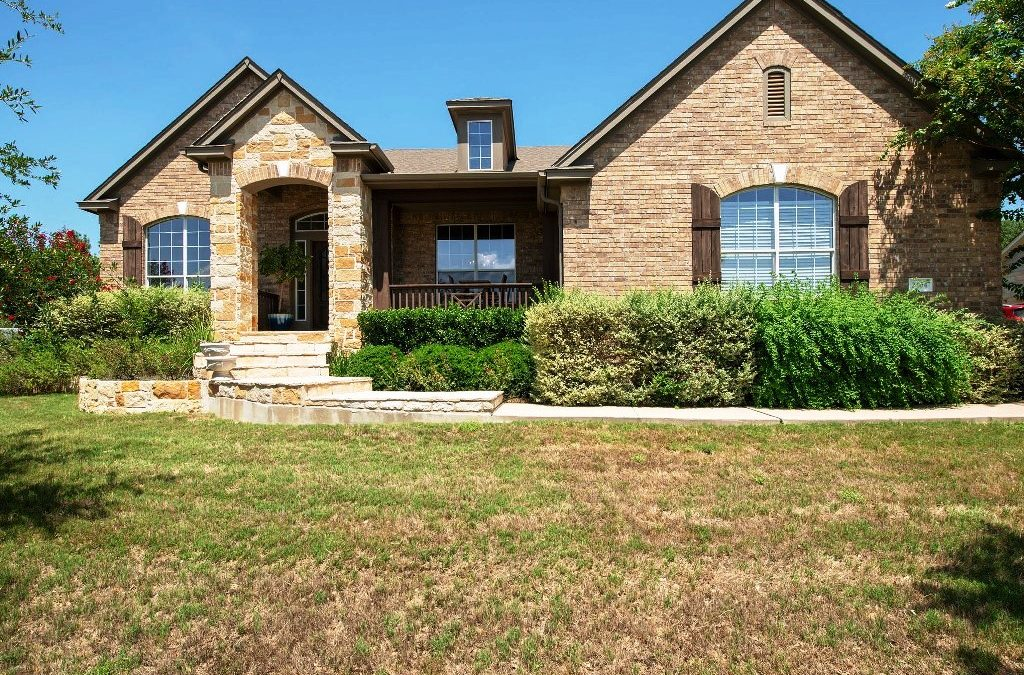 2404 Ambush Canyon, Leander, TX 78641 – Fairways Crystal Falls