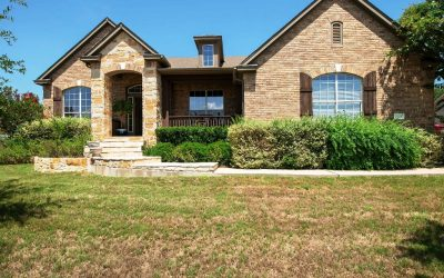 SOLD – 2404 Ambush Canyon, Leander, TX 78641 – Fairways Crystal Falls
