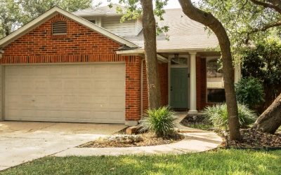 1232 Brashear Ln, Cedar Park, TX 78613 – Crossing at Carriage Hills