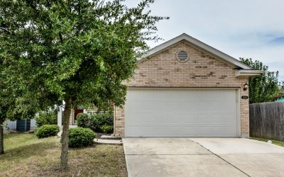 SOLD – 14410 Joy Lee Ln, Manor, TX 78653 – Stonewater