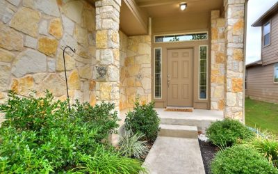 SOLD – 12405 Timber Arch Ln, Manor, TX 78653 – Stonewater