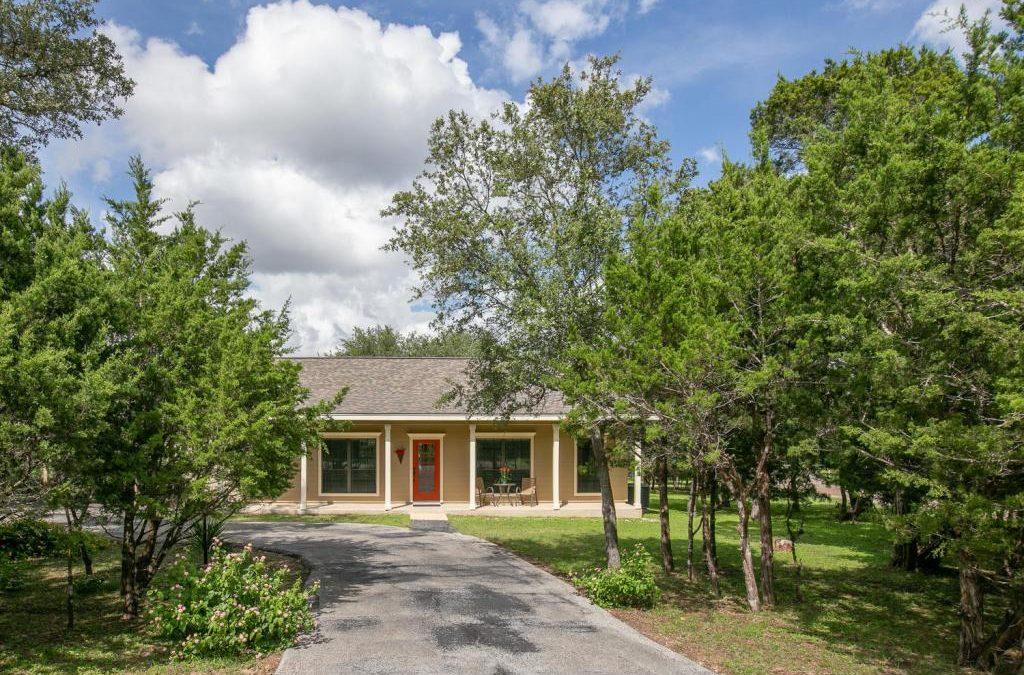 100 Liberty Ln, Wimberley, TX 78676 – Heritage Hill