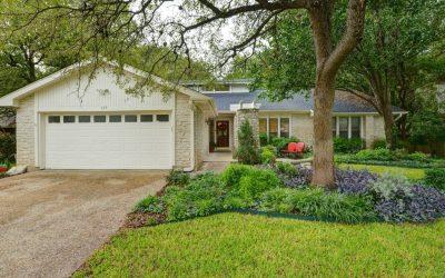 109 Bonwood Dr, Round Rock, TX 78681 – Lake Creek West