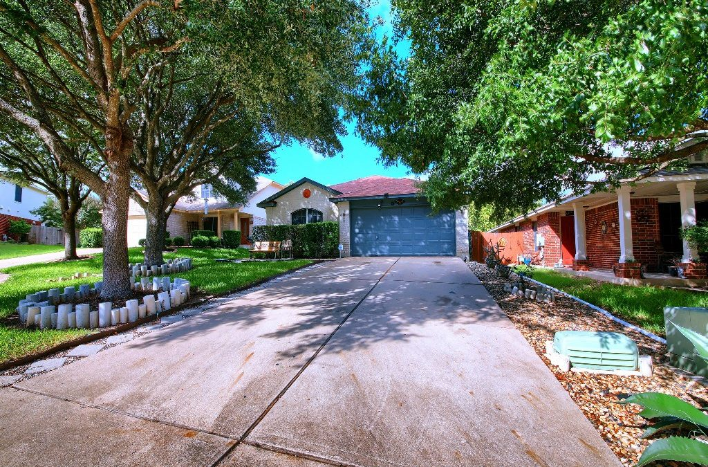 1824 Wallin Loop, Round Rock, TX 78664 – Jester Farms