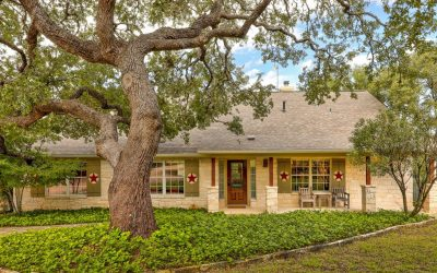 408 Blue Creek Dr, Dripping Springs, TX 78620 – Blue Creek Ranch