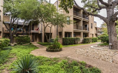 SOLD – 611 E 45th St #15, Austin, TX 78751 – Quadrangle Condos