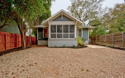 SOLD – 2707 S 2nd St, Austin, TX 78704 – Oak Ridge Heights