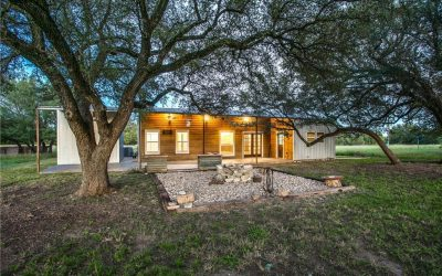 301 County Road 212, Liberty Hill, TX 78642