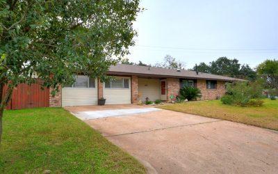 SOLD – 6601 Columbia Dr, Austin, TX 78723 – University Hills