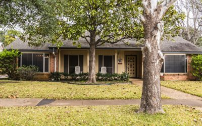 SOLD – 2902 White Rock Dr, Austin, TX 78757 – Allandale West