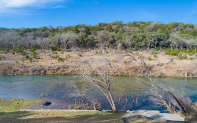 SOLD – 600 River Rapids Rd, Wimberley, TX 78676 – Blanco River Estates