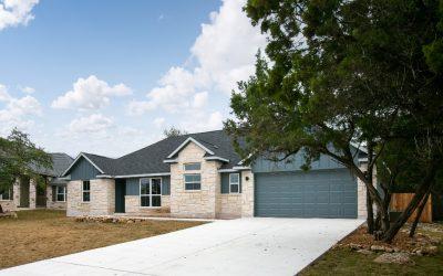 88 Ridgewood Cir, Wimberley, TX 78676 – Woodcreek