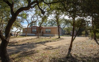 SOLD – 891 Jennifer Ln, Driftwood, TX 78619 – Rolling Oaks Ranch